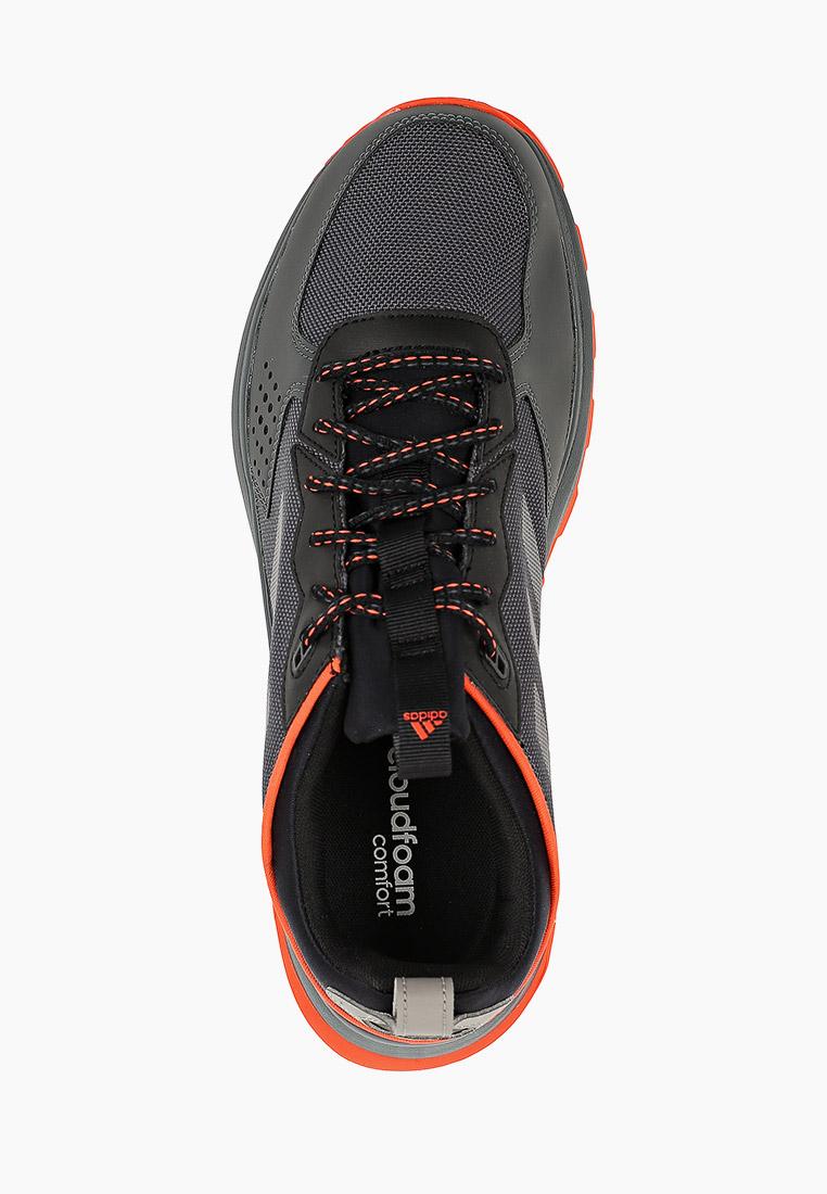 Мужские кроссовки Adidas (Адидас) FW4940: изображение 4