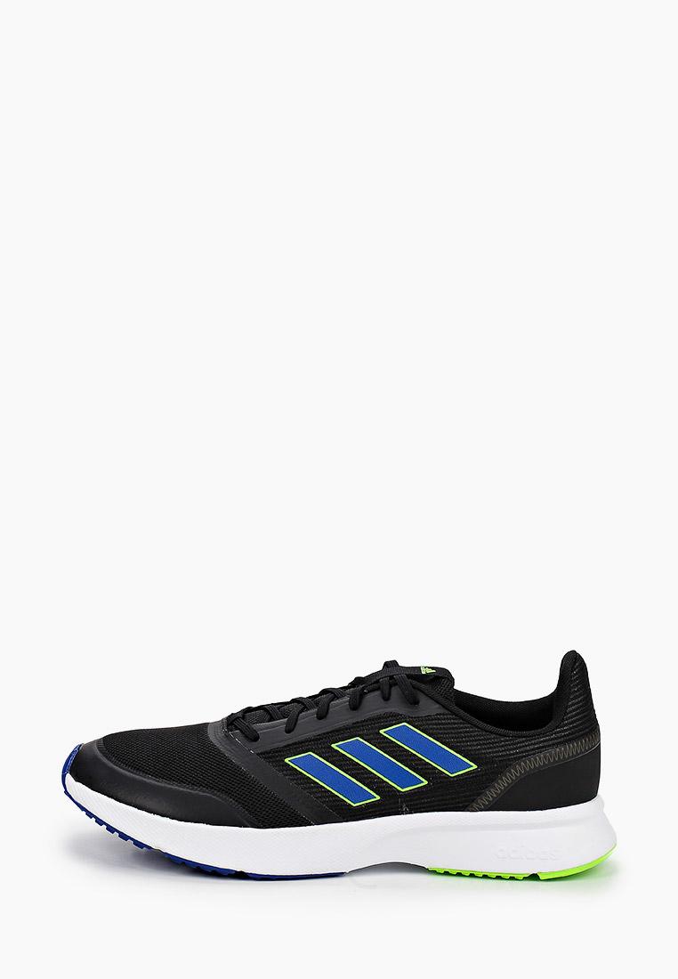Мужские кроссовки Adidas (Адидас) FW5075: изображение 2