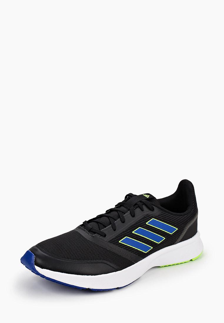 Мужские кроссовки Adidas (Адидас) FW5075: изображение 3