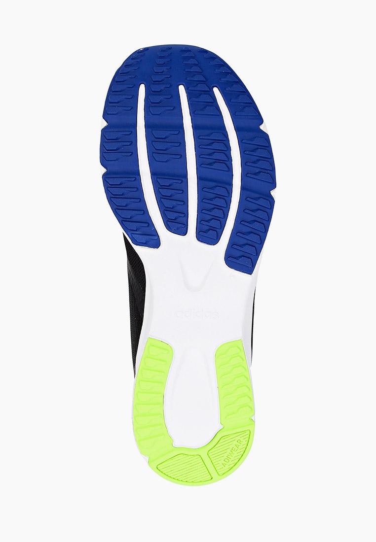 Мужские кроссовки Adidas (Адидас) FW5075: изображение 9