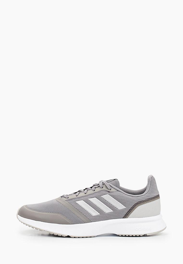 Мужские кроссовки Adidas (Адидас) FW5076