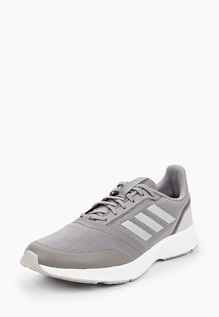 Мужские кроссовки Adidas (Адидас) FW5076: изображение 2