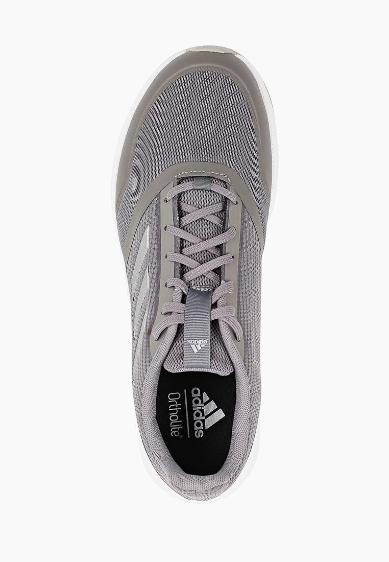 Мужские кроссовки Adidas (Адидас) FW5076: изображение 4