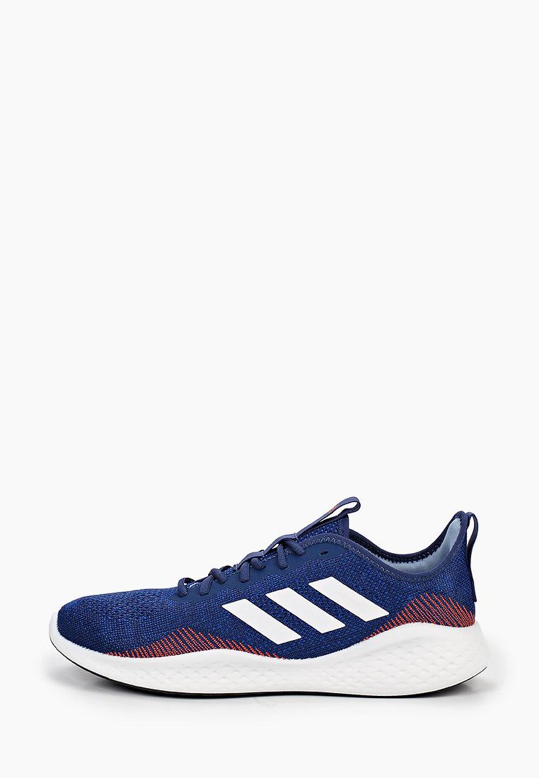 Мужские кроссовки Adidas (Адидас) FW5079: изображение 1
