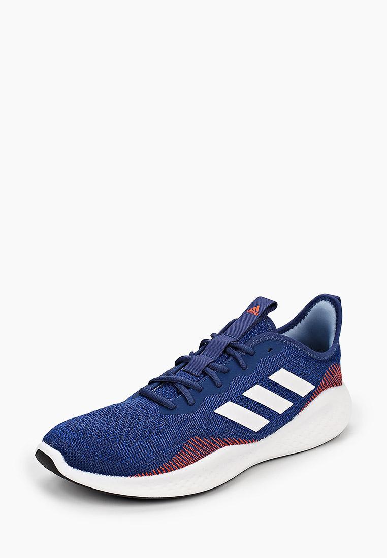 Мужские кроссовки Adidas (Адидас) FW5079: изображение 2