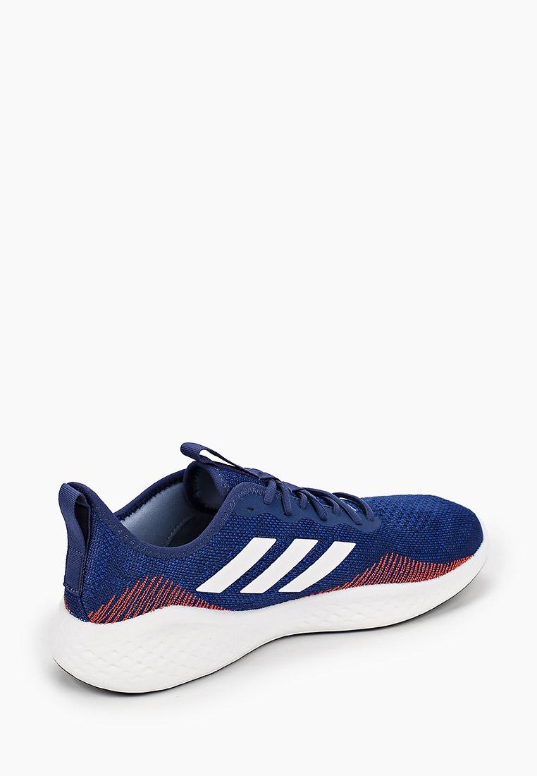 Мужские кроссовки Adidas (Адидас) FW5079: изображение 3