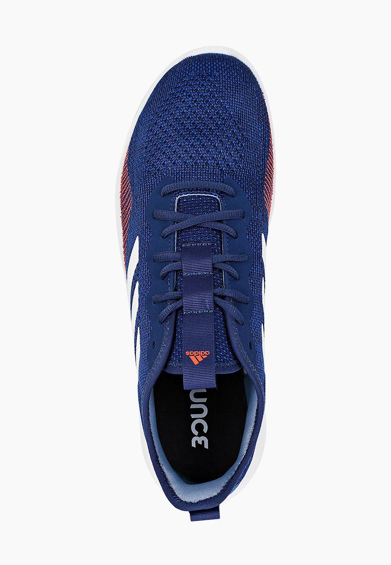 Мужские кроссовки Adidas (Адидас) FW5079: изображение 4