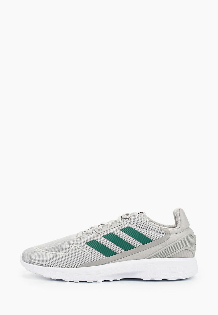 Мужские кроссовки Adidas (Адидас) FW5126: изображение 1