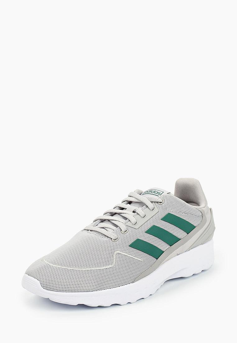 Мужские кроссовки Adidas (Адидас) FW5126: изображение 2