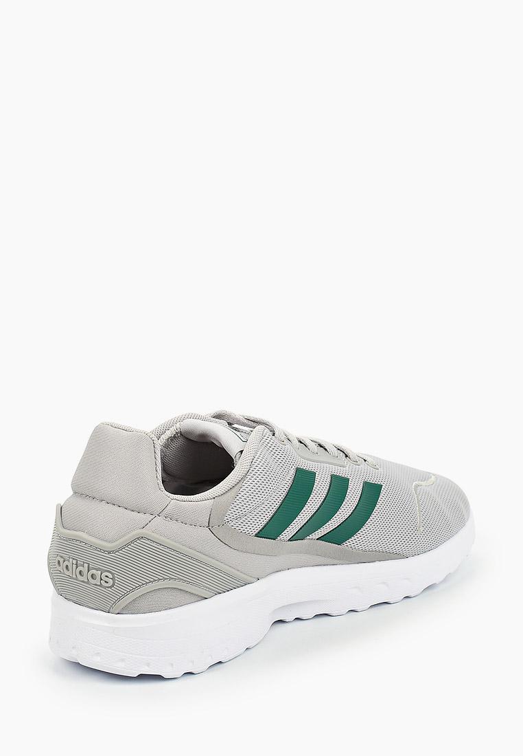 Мужские кроссовки Adidas (Адидас) FW5126: изображение 3