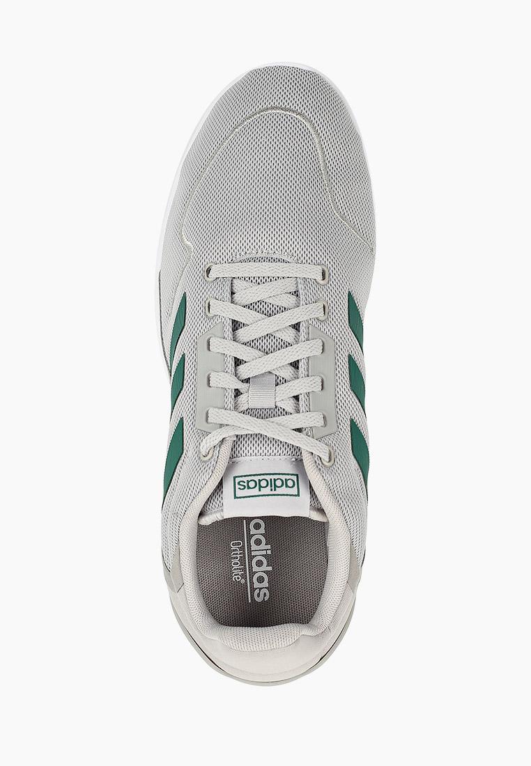 Мужские кроссовки Adidas (Адидас) FW5126: изображение 4