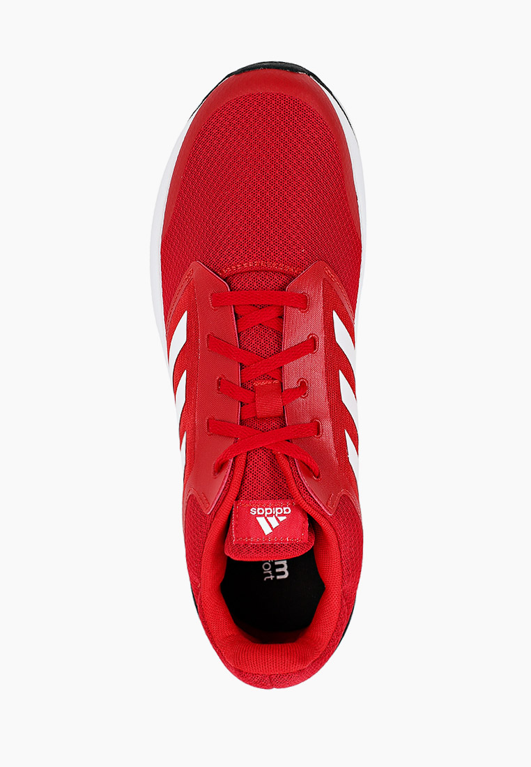Мужские кроссовки Adidas (Адидас) FW5703: изображение 4
