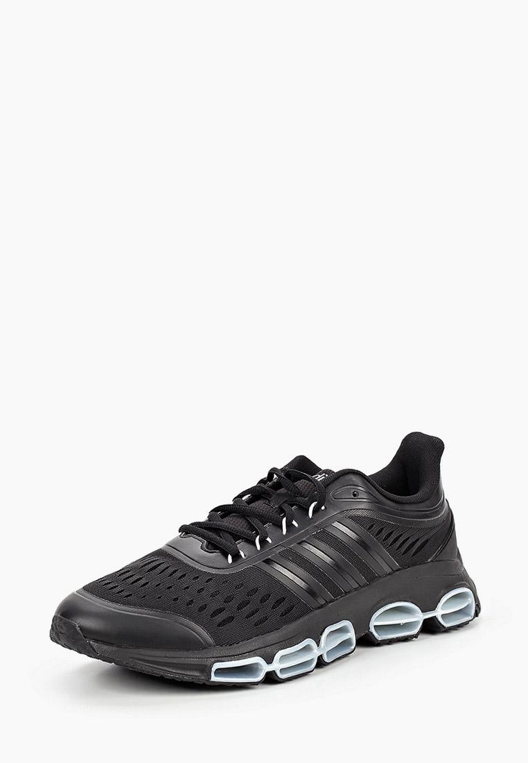 Мужские кроссовки Adidas (Адидас) FW5819: изображение 2
