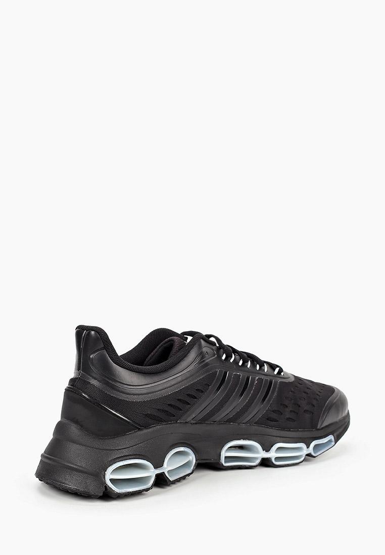 Мужские кроссовки Adidas (Адидас) FW5819: изображение 3