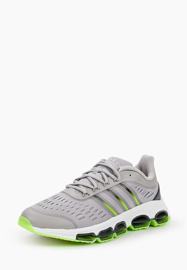 Мужские кроссовки Adidas (Адидас) FW5820: изображение 2