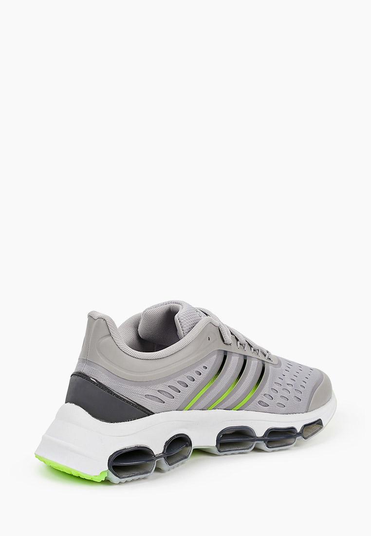 Мужские кроссовки Adidas (Адидас) FW5820: изображение 3
