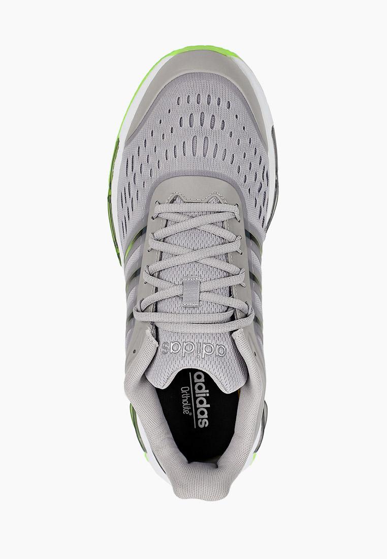 Мужские кроссовки Adidas (Адидас) FW5820: изображение 4