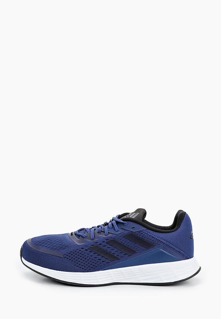 Мужские кроссовки Adidas (Адидас) FW6769: изображение 1