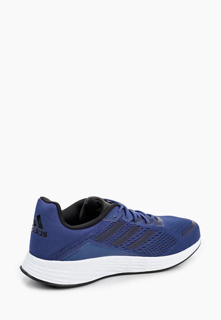 Мужские кроссовки Adidas (Адидас) FW6769: изображение 3