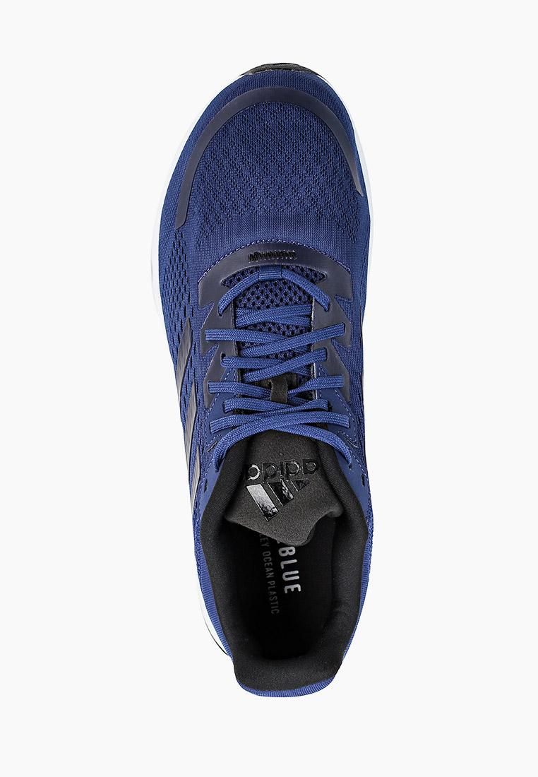 Мужские кроссовки Adidas (Адидас) FW6769: изображение 4