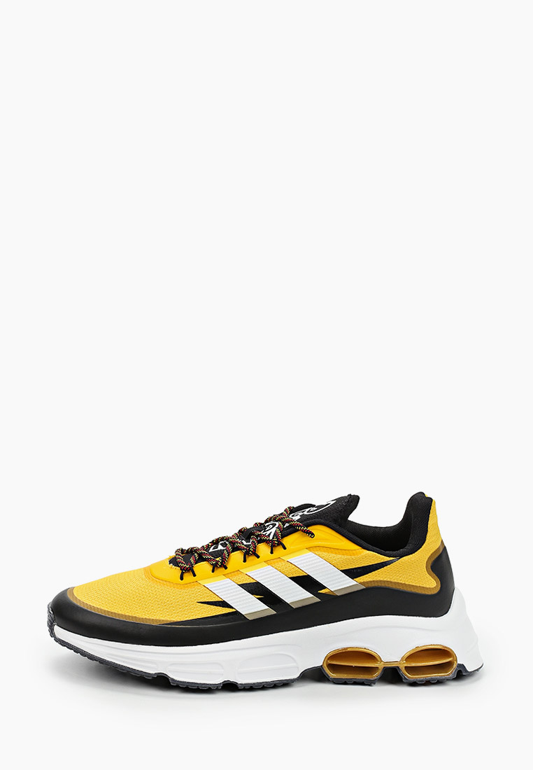 Мужские кроссовки Adidas (Адидас) FW7147
