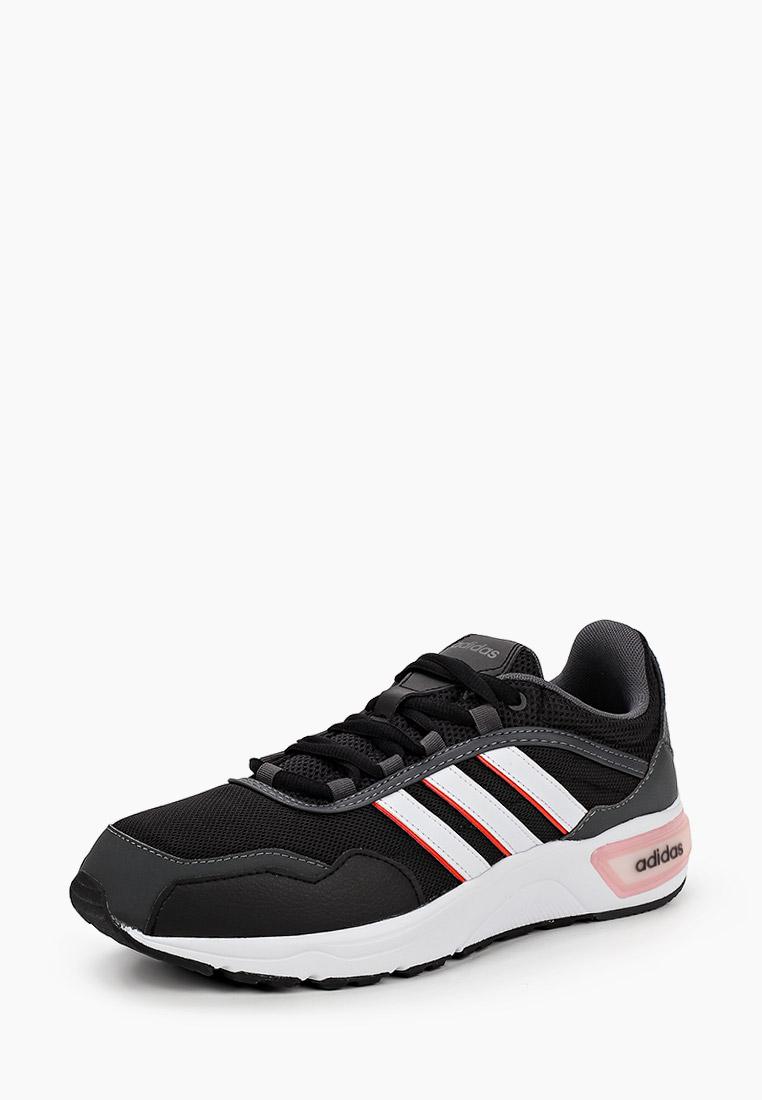 Мужские кроссовки Adidas (Адидас) FW7678: изображение 2