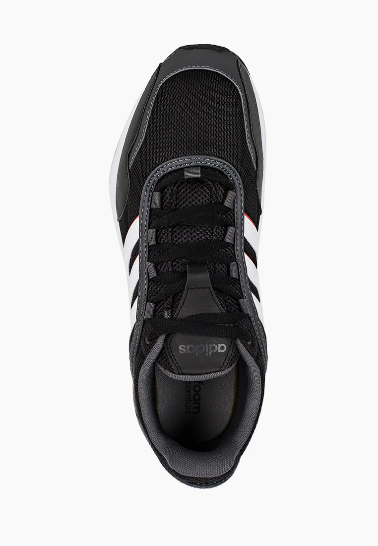 Мужские кроссовки Adidas (Адидас) FW7678: изображение 4