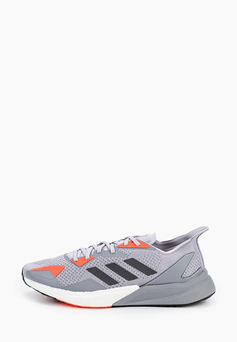 Мужские кроссовки Adidas (Адидас) FW8050