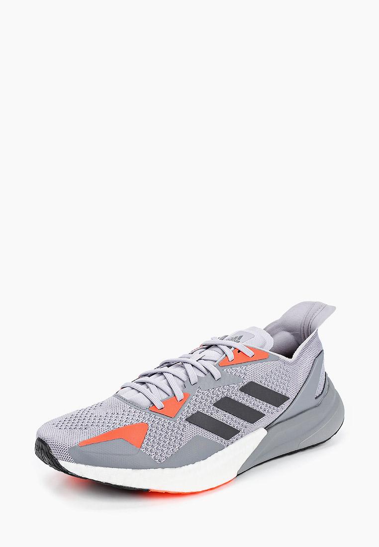 Мужские кроссовки Adidas (Адидас) FW8050: изображение 2