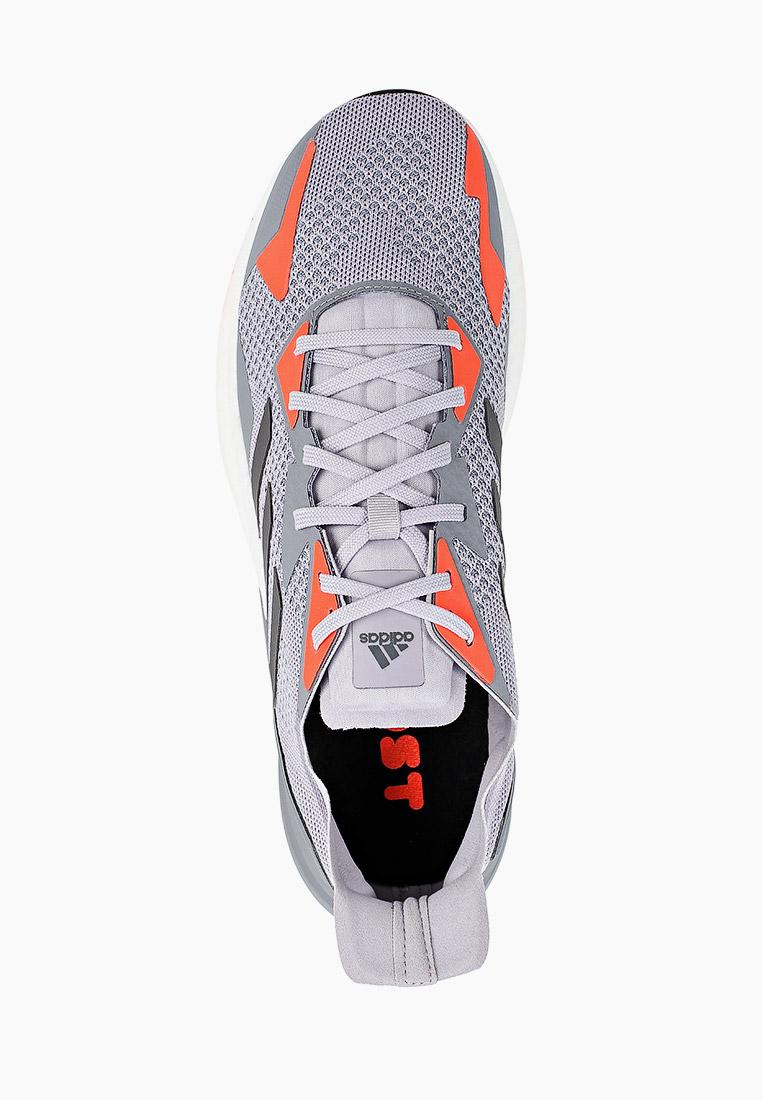 Мужские кроссовки Adidas (Адидас) FW8050: изображение 4
