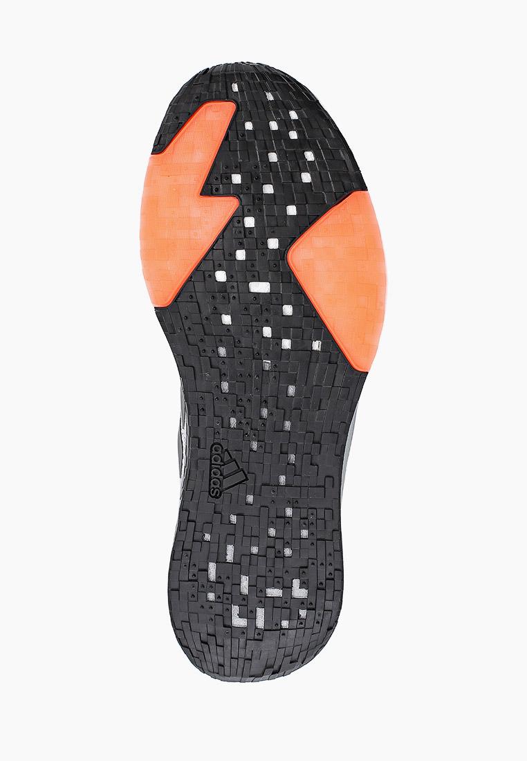 Мужские кроссовки Adidas (Адидас) FW8050: изображение 5