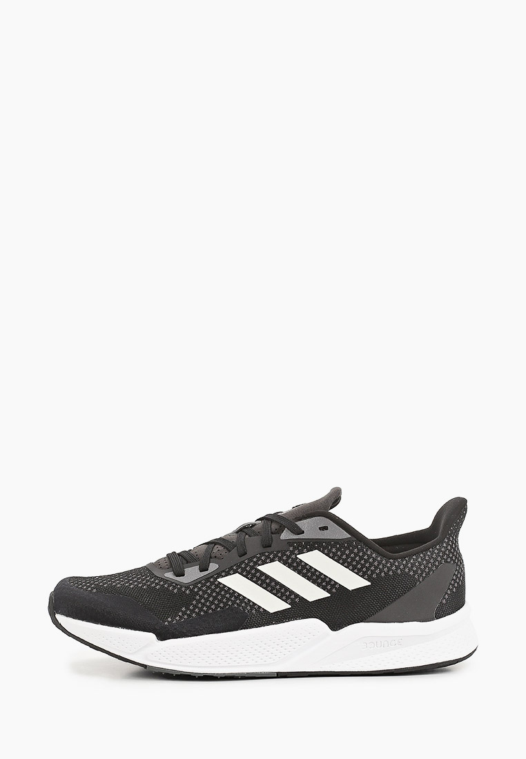 Мужские кроссовки Adidas (Адидас) FW8070