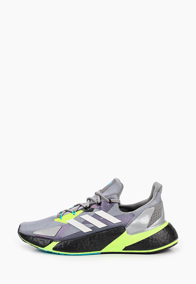 Мужские кроссовки Adidas (Адидас) FW8385