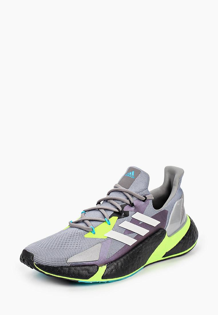 Мужские кроссовки Adidas (Адидас) FW8385: изображение 2