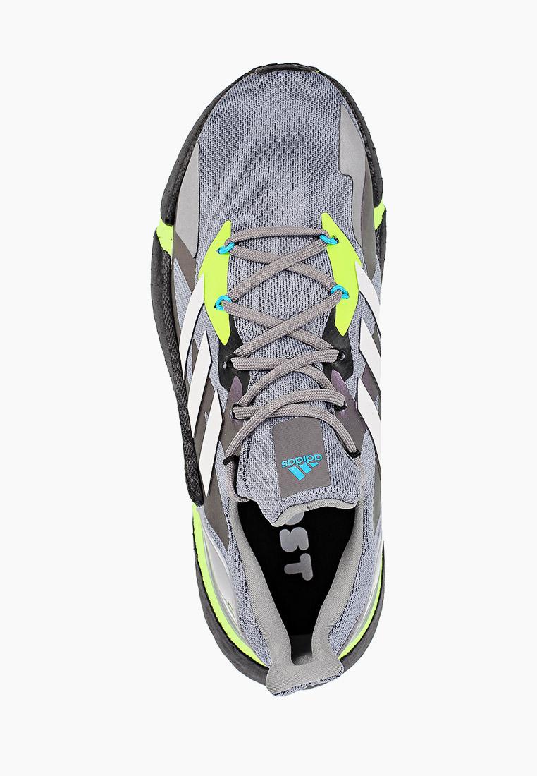 Мужские кроссовки Adidas (Адидас) FW8385: изображение 4