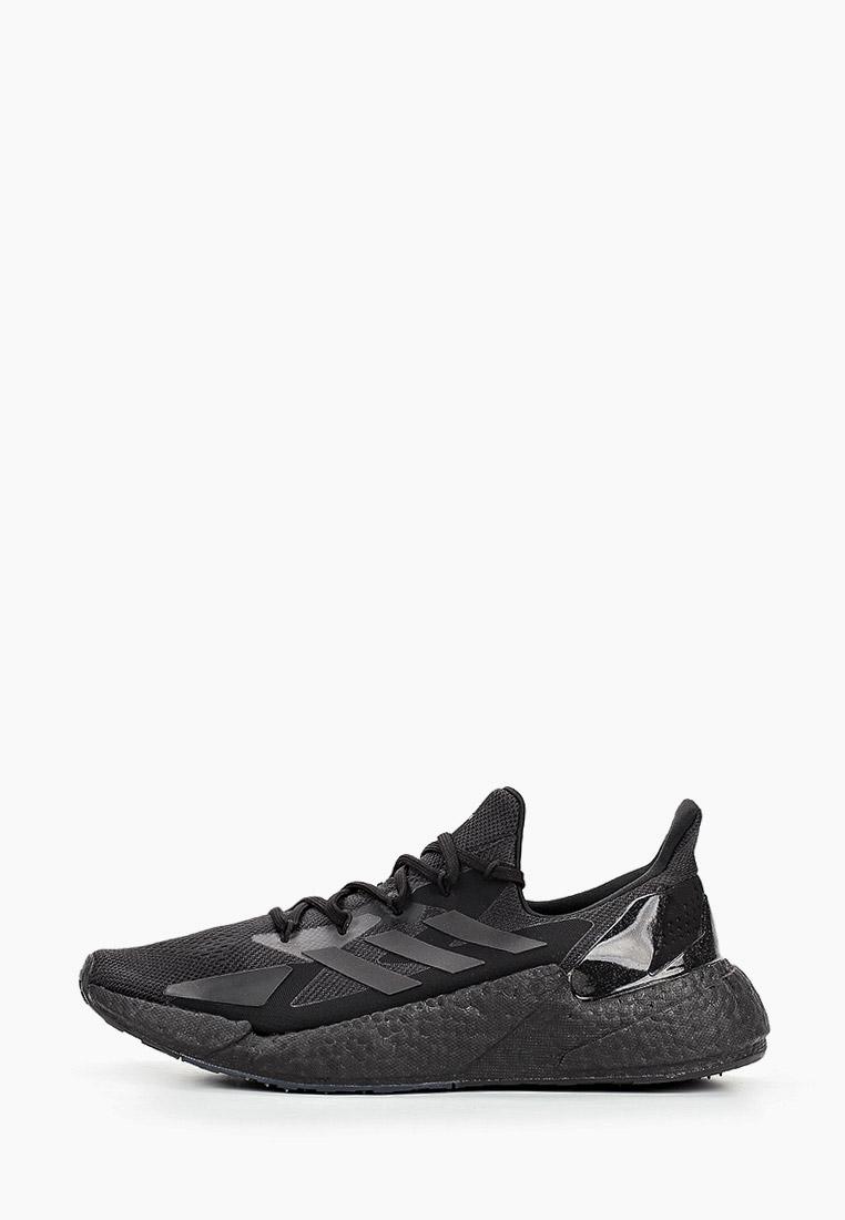 Мужские кроссовки Adidas (Адидас) FW8386
