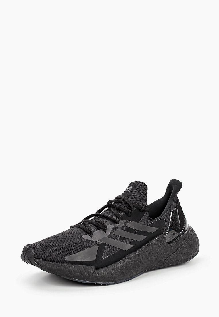Мужские кроссовки Adidas (Адидас) FW8386: изображение 2
