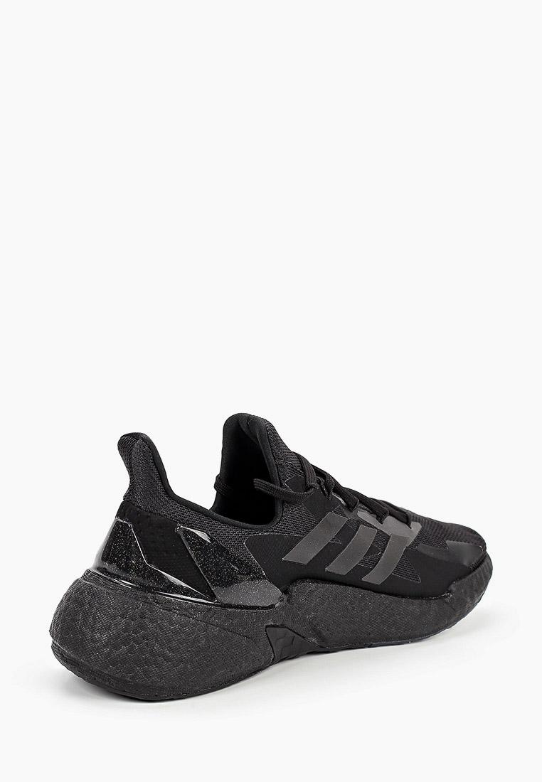 Мужские кроссовки Adidas (Адидас) FW8386: изображение 3