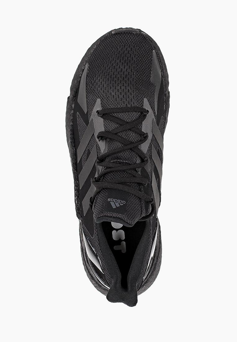 Мужские кроссовки Adidas (Адидас) FW8386: изображение 4