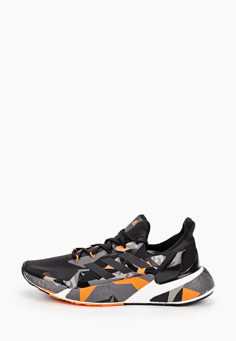 Мужские кроссовки Adidas (Адидас) FW8413