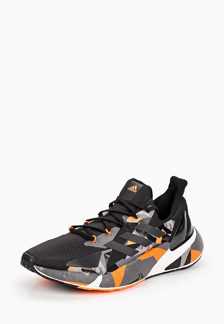 Мужские кроссовки Adidas (Адидас) FW8413: изображение 2