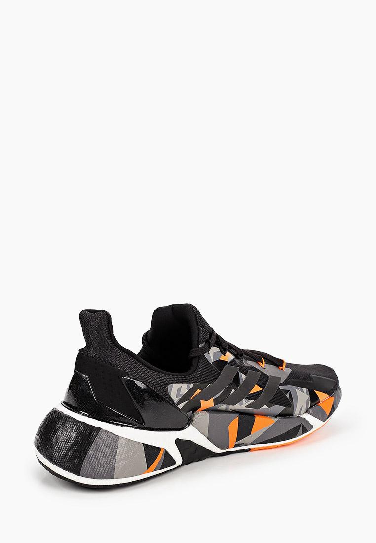 Мужские кроссовки Adidas (Адидас) FW8413: изображение 3