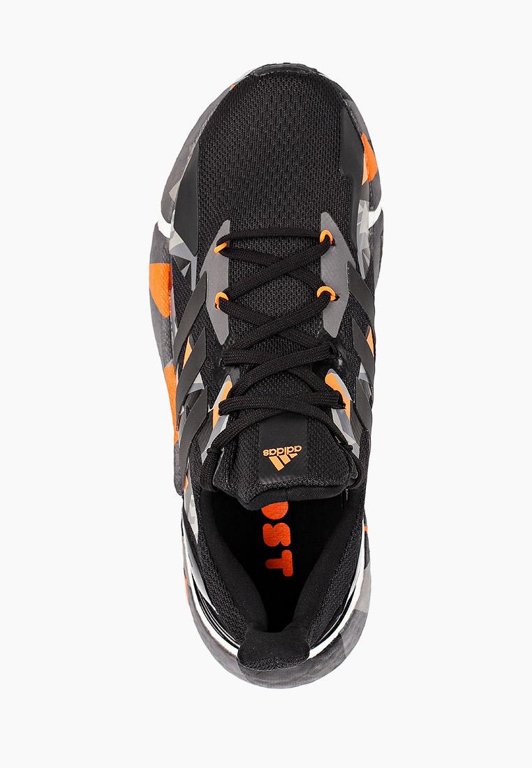 Мужские кроссовки Adidas (Адидас) FW8413: изображение 4