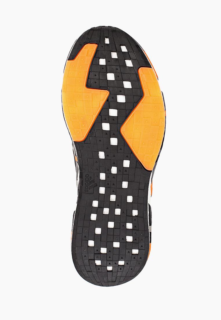 Мужские кроссовки Adidas (Адидас) FW8413: изображение 5