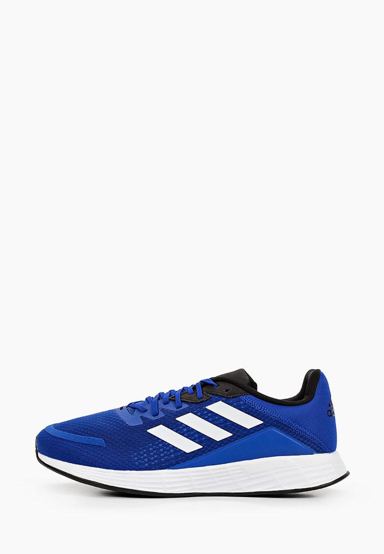 Мужские кроссовки Adidas (Адидас) FW8678