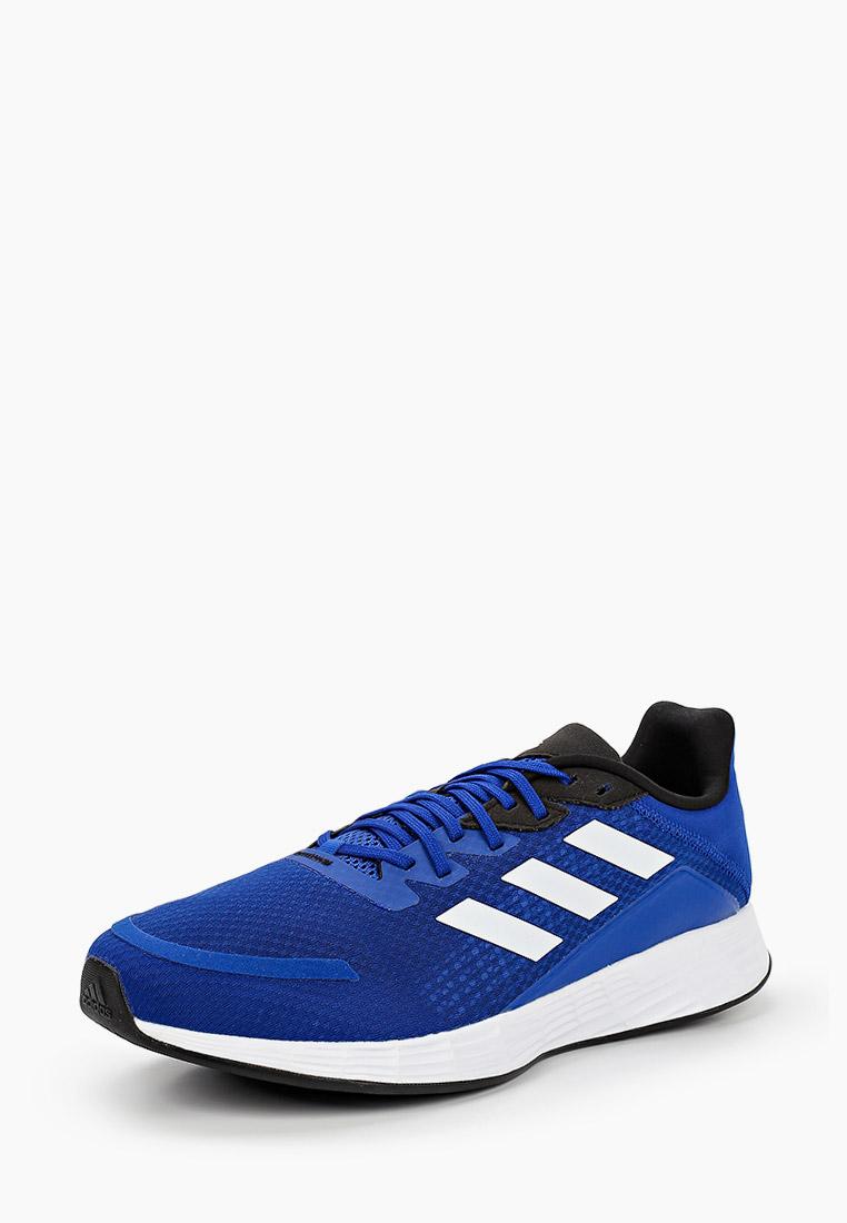 Мужские кроссовки Adidas (Адидас) FW8678: изображение 2