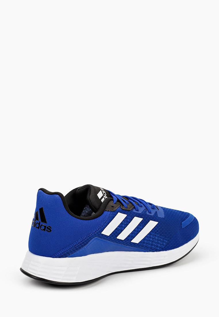 Мужские кроссовки Adidas (Адидас) FW8678: изображение 3