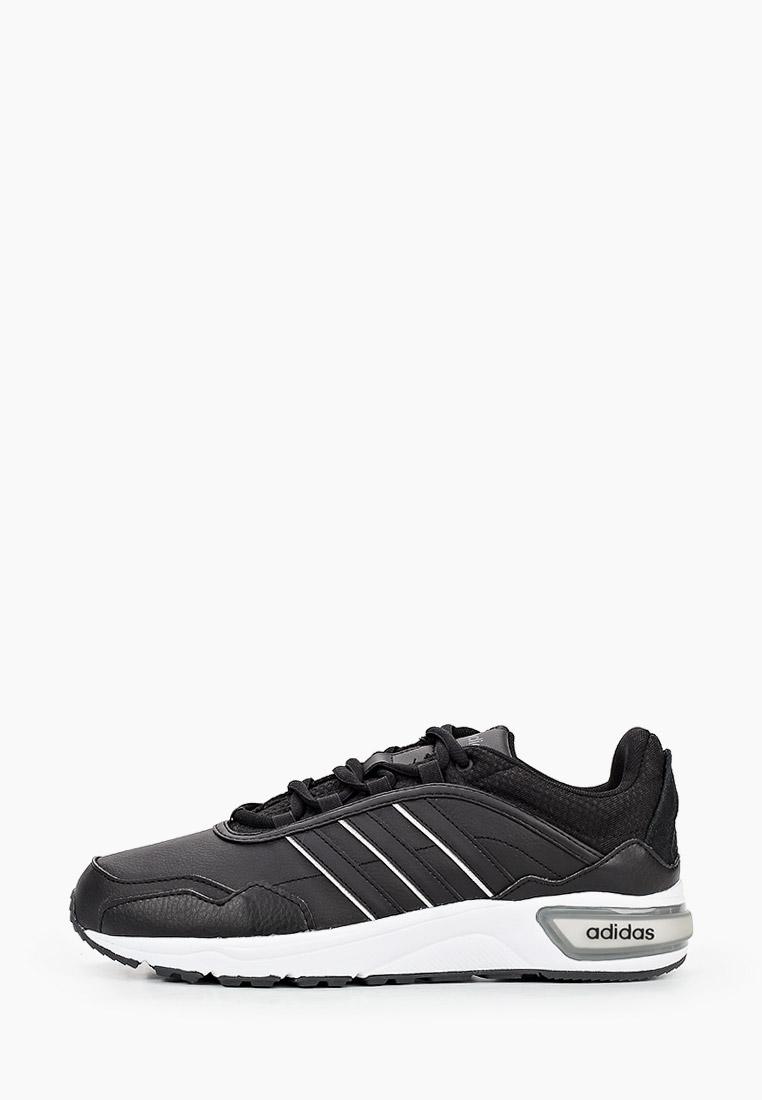Мужские кроссовки Adidas (Адидас) FW9434: изображение 1