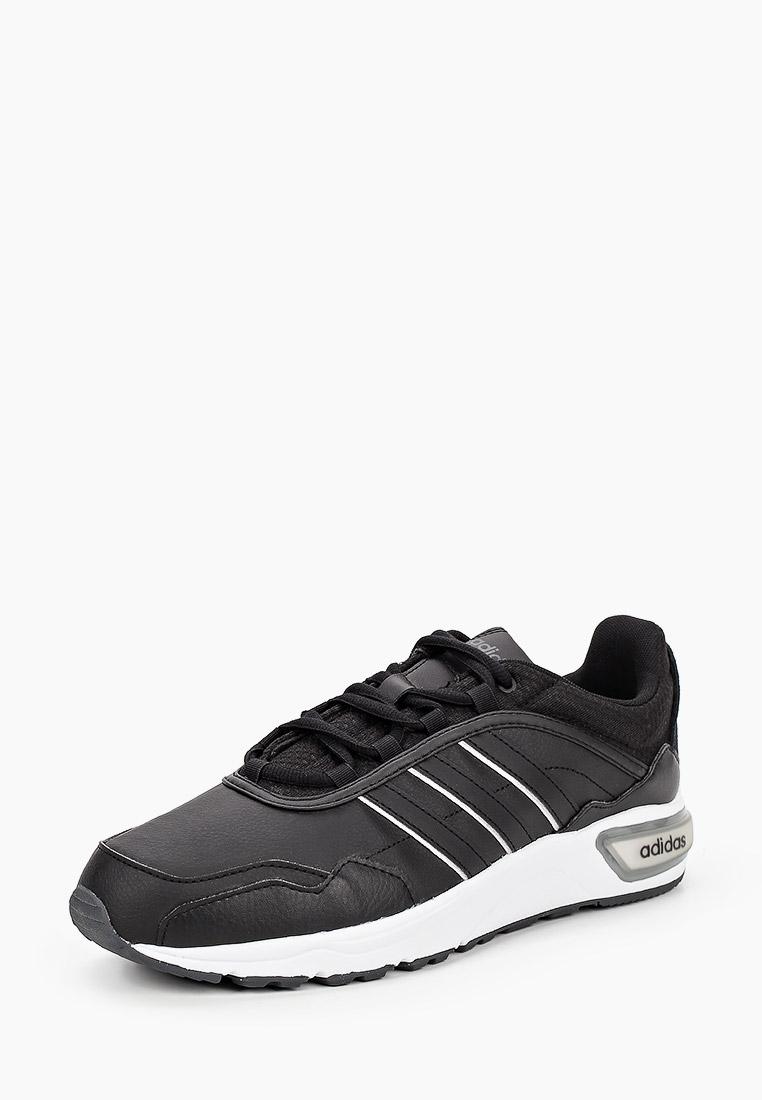 Мужские кроссовки Adidas (Адидас) FW9434: изображение 2