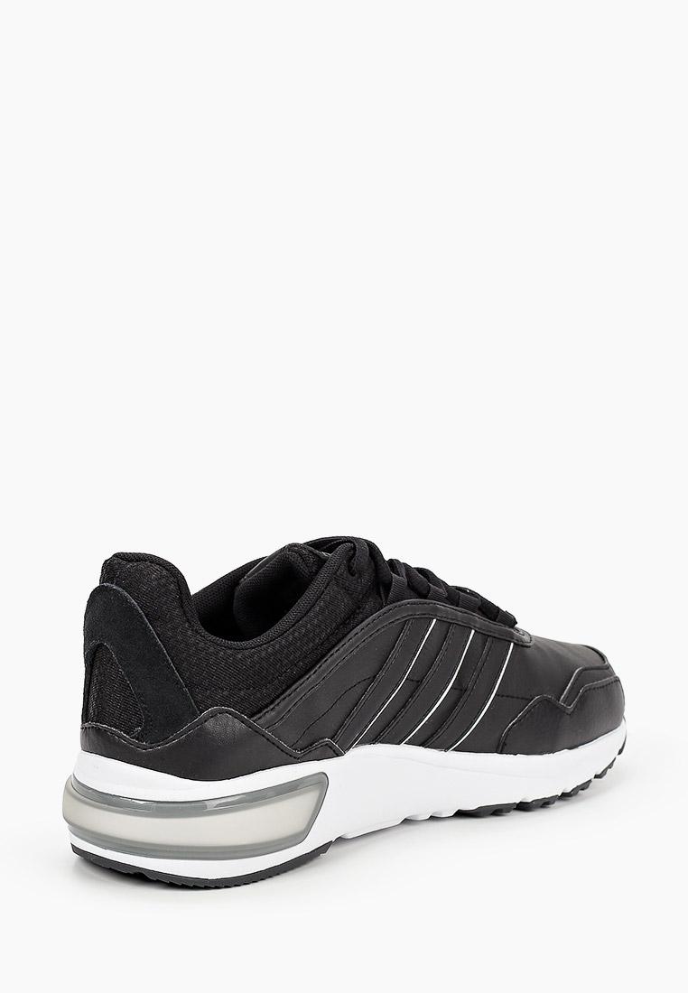 Мужские кроссовки Adidas (Адидас) FW9434: изображение 3